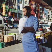 Il est cuisinier, mais pas seulement … il agite la FOODosphere via Instagram !
