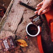 Mushroom Coffee – Ce café aux champignons séduit le public anglo-saxon … et peut-être bientôt les Français !