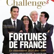 Parmi les 500 plus grosses fortunes françaises, lesquelles sont dans la restauration ?