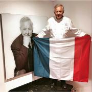 Les chefs français patriotes jusqu'au bout pour les Bleus !
