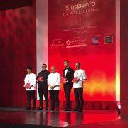 Proclamation des résultats du Guide Michelin 2016 – Joël Robuchon ajoute 5 étoiles à son palmarès
