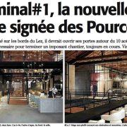 Montpellier, la presse en parle – Les bords du Lez – nouvelle destination FOOD et branchée de la ville