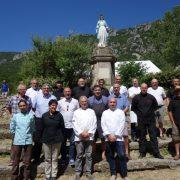 Festival de Gastronomie Languedocienne à Saint-Jean-De-Buèges, quand la cuisine anime un des plus beaux villages de France