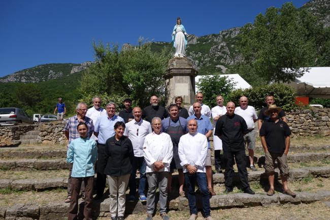Festival de Gastronomie Languedocienne Saint-jean-De-Buèges