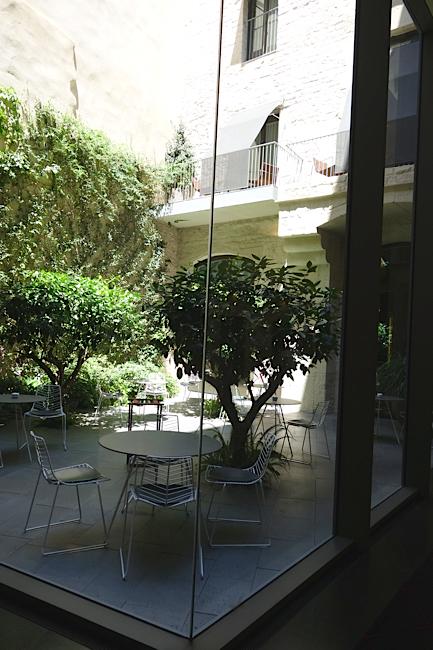 Mercer Hôtel Barcelone