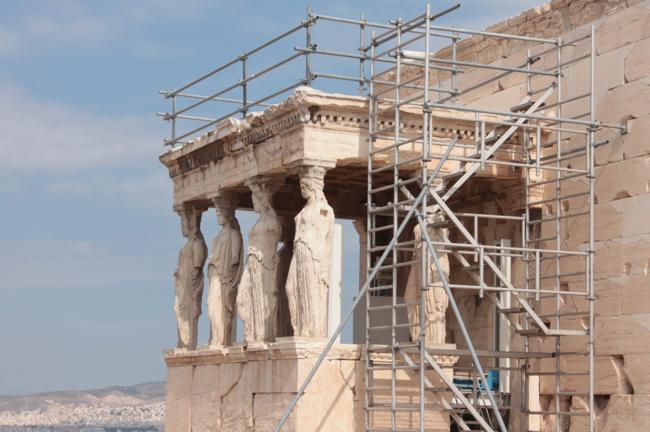 Athènes D Homs Vailhé