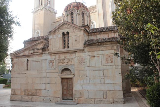 D homs Vailhé Athènes