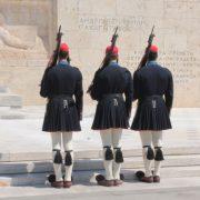 Athènes : Une ville à croquer à pleines dents !