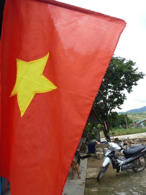 Pierre Morère Vietnam