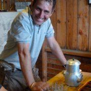 Pierre Morère, ce Français cultive un café d'exception dans les montagnes au-dessus de Dalat au Vietnam