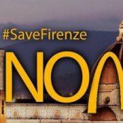 Les habitants de Florence ne veulent par d'un Mc Do sur la Piazza del Duomo