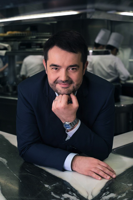 Jean-François Piège