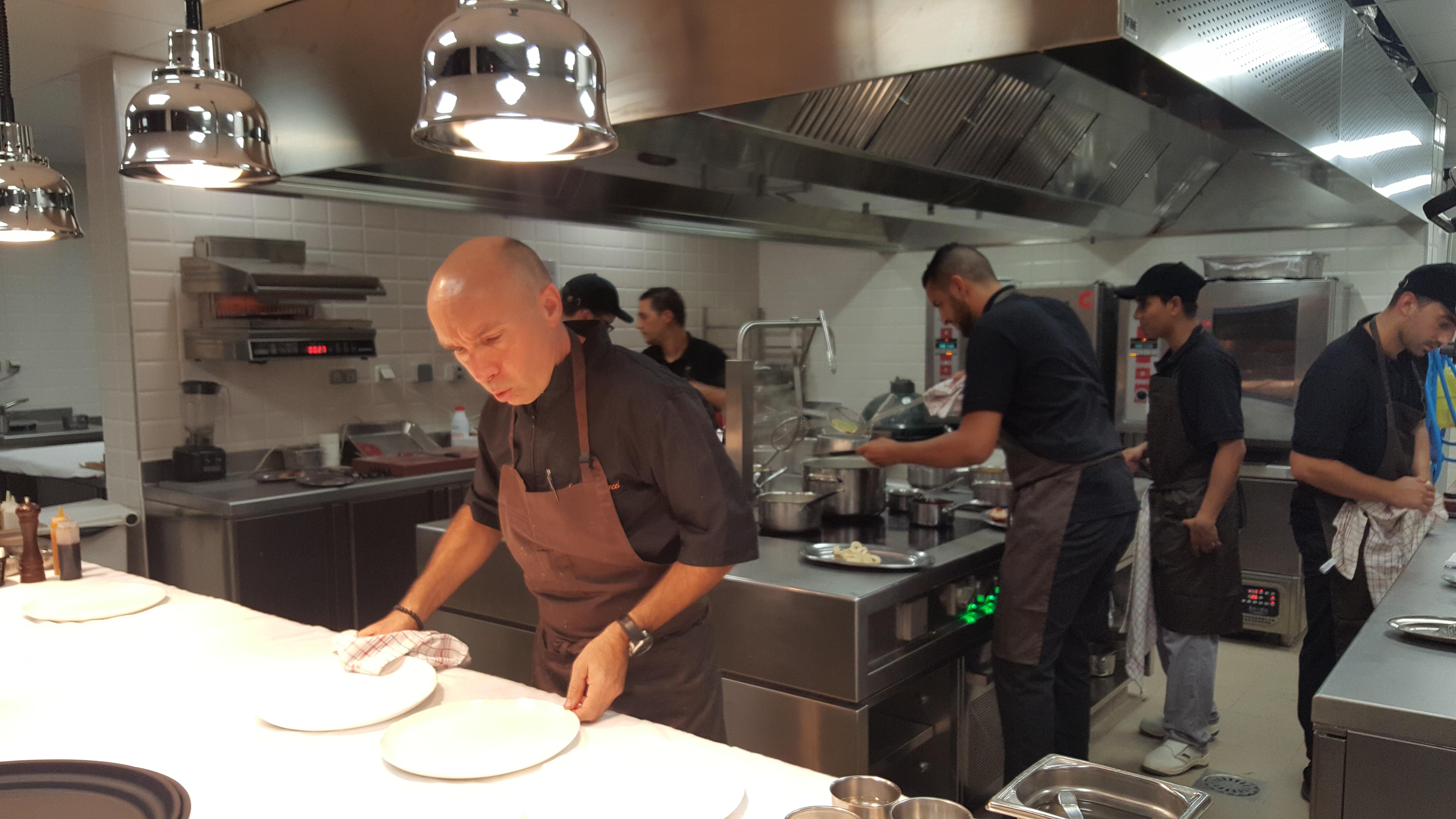France 3 les fr res pourcel se lancent dans la cuisine - Cuisine bistronomique ...