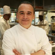 Jean-Georges Vongerichten ouvre son premier restaurant végétarien à New York en septembre prochain