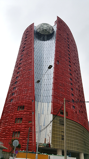Louis XIII Macao