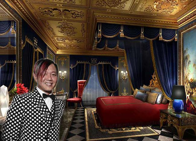 hotel casino louis xiii en macau