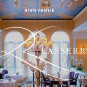 Restaurant Lasserre Paris – La saga continue – Qui sera le chef à la rentrée de septembre ?