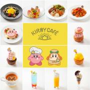 Quand les marques se servent de la restauration pour accroitre leur notoriété. Nintendo crée Kirby Café