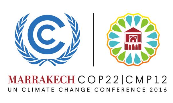 COP22 Marrakech