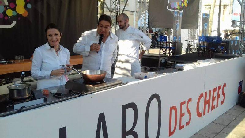 Pic Labo des chefs