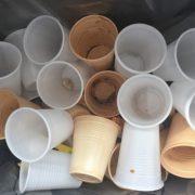 En 2020, couverts et gobelets en plastiques seront interdits en France