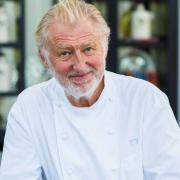 Pierre Gagnaire proposera sa première carte gastronomique à partir de demain à la » Grande Maison » à Bordeaux