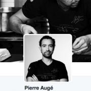 Pierre Augé et la Maison de Petit Pierre » Twistent » sur Twitter
