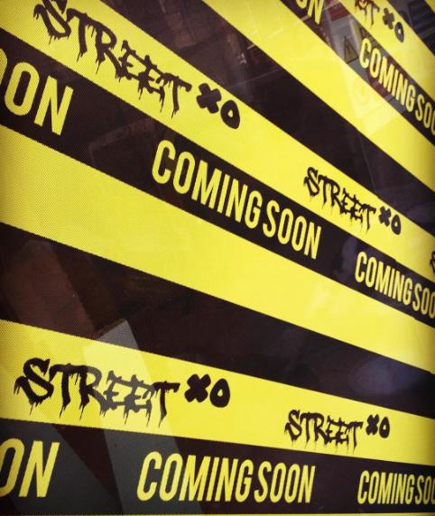 Street XO