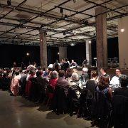 OMNIVORE World Tour Montréal… Ouverture des festivités hier soir… place à la FOOD !