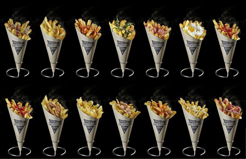 las-fritas