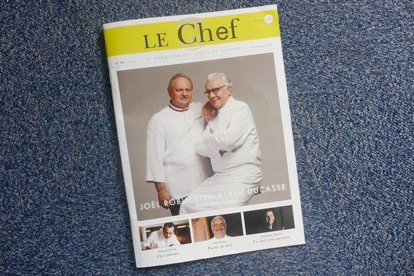 Le-Chef-