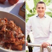 #EatforItaly – Alain Ducasse et beaucoup d'autres chefs dans le monde suivent Jamie Oliver