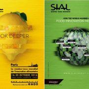 Le prix de l'innovation du SIAL au coeur des tendances de consommation et en lien avec la restauration !