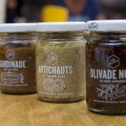 Les Niçois (Paris) : pétanque, tapas et épicerie fine