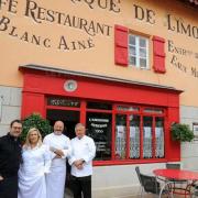 Premières révélations sur Top chef 2017 – Rendez-vous chez Georges Blanc et son poulet de Bresse