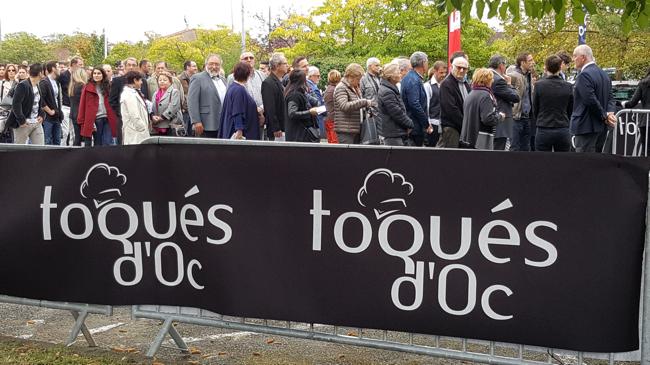 Toqués D'Oc 2016 Toulouse