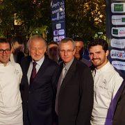 Les trophées de la Gastronomie et des Vins se tenaient hier soir à Lyon – Hommage au Mères Lyonnaises et à Pierre Gagnaire
