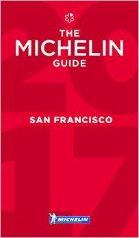guide michelin 2017 SF