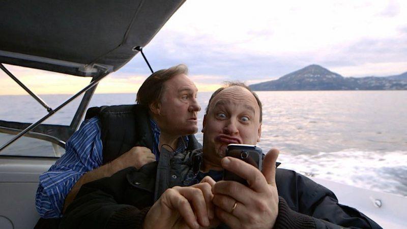Audiot Depardieu