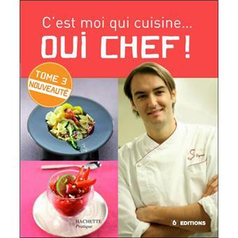 Oui Chef !