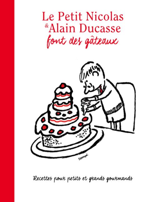 Le Petit Nicolas Alain Ducasse