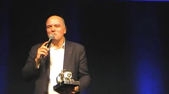Michel Kayser du restaurant Alexandre à Nîmes