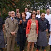 » Toqués d'Oc » à Toulouse … 1300 personnes ont participé au plus grand déjeuner gastronomique de la ville