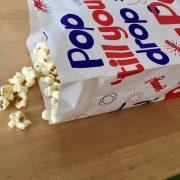 Scarlet Johansson est amoureuse… Yummy Pop vient d'ouvrir à Paris … Pop corn et addition trop salée !
