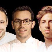 Chefs – Les fils DE – la transmission familiale en question sur le Figaro au travers de l'histoire de trois chefs Troisgros, Meneau, Roellinger