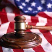 Quand la justice américaine s'emballe … Deux grands chefs américains doivent y faire face