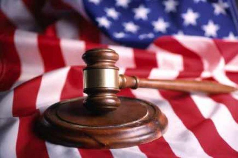 justice americaine