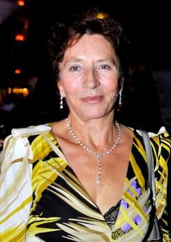 Jacqueline Veyrac