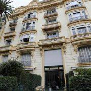 Un restaurateur italien et un chef finlandais parmi les suspects de l'enlèvement de la riche hôtelière