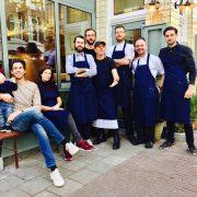 Café CARON à Amsterdam … c'est ouvert !